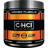 Kaged Muscle C-HCl Powder 75 Servings Unflavored