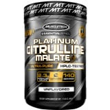 MuscleTech Essential Series Platinum Citrulline Malate 140 Servings Unflavored