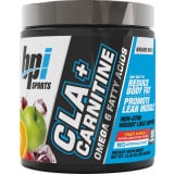 BPI Sports CLA + Carnitine 50 Servings Fruit Punch