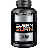 Kaged Muscle Clean Burn 180 Veggie Capsules