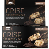 MusclePharm Combat Crisp 12 Bars Chocolate