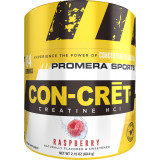 ProMera Con-Cret 64 Servings Raspberry
