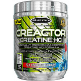 MuscleTech Creactor 120 Servings Icy Rocket Freeze