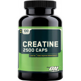 ON Creatine 2500 Caps - 100 Capsules