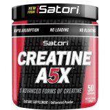 iSatori Creatine A5X 270g Unflavored