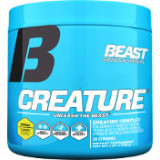Beast Sports Creature Powder 30 Servings Citrus Flavor