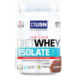 USN Diet Whey Isolate 25 Servings Vanilla