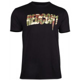 Redcon1 Green Digicamo Tee Medium Black