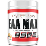 Primeval Labs EAA MAX 30 Servings Orange Sherbet