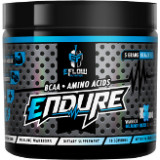 eFlow Nutrition ENDURE 30 Servings Warrior Gummy Bear