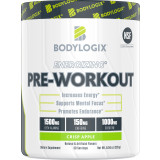 Bodylogix Energizing Pre-Workout 30 Servings Crisp Apple