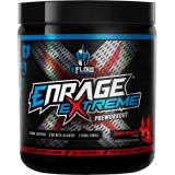 eFlow Nutrition Enrage Extreme 30 Servings Sour Soldier