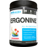PES Ergonine 30 Servings Nanaberry