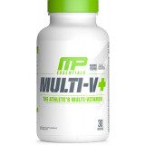 MusclePharm Multi V + Essentials 30 Servings