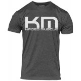 "Kaged Muscle ""Evolve"" T-Shirt Small Grey"