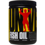 Universal Fish Oil - 100 Softgels