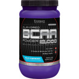 Ultimate Nutrition Flavored BCAA 12,000 Powder 60 Servings Blue Raspberry