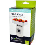 Fit & Fresh Food Scale - 1 Scale