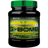 Scitec Nutrition G-Bomb 2.0 35 Servings Pink Lemonade