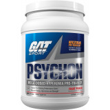 GAT Sport Psychon 20 Servings Fruit Punch