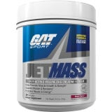 GAT JetMass 30 Servings Black Cherry