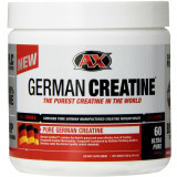 Athletic Xtreme German Creatine 60 Servings