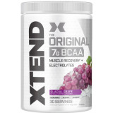 Scivation Xtend BCAA 30 Servings Glacial Grape