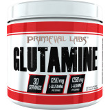Primeval Labs Glutamine 30 Servings Unflavored
