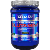AllMAX Nutrition Micronized Glutamine 400g