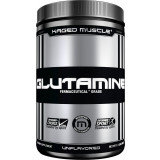 Kaged Muscle Glutamine Powder 500g Unflavored