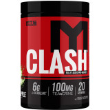 MTS Nutrition Clash 20 Servings Green Apple