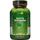 Irwin Naturals Green Tea Fat Metabolizer 75 Softgels