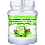Scitec Nutrition Vita Greens & Fruit Superfood 30 Servings Apple