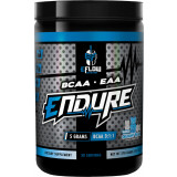 eFlow Nutrition ENDURE BCAA + EAA 30 Servings Warrior Gummy Bear