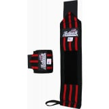 Schiek Heavy Duty Wrist Wraps
