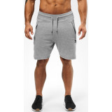 Better Bodies Hudson Sweatshorts - Small Greymelange