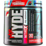 ProSupps Mr. Hyde Nitro X 30 Servings Cherry Popsicle