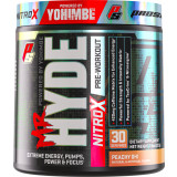 ProSupps Mr. Hyde Nitro X 30 Servings Peachy Oh!