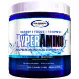 Gaspari Hyper Amino 30 Servings Blue Raspberry