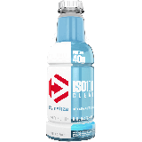 Dymatize ISO-Clear RTD 12 Pack Blue Raspberry