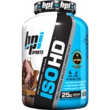BPI Sports ISO HD 5.4lbs Chocolate Brownie