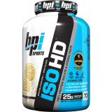 BPI Sports ISO HD 5.1lbs Vanilla Cookie