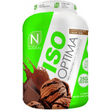 NutraKey Iso Optima 5lbs Chocolate Ice Cream Swirl