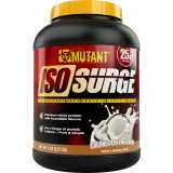 Mutant Iso Surge Whey Protein 5lbs Coconut Cream