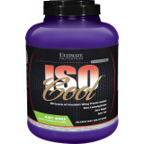 Ultimate Nutrition IsoCool - 5lbs Juicy Apple