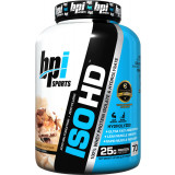 BPI Sports ISO HD - 5.1lbs Peanut Butter Candy Bar