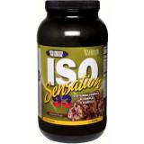 Ultimate Nutrition Iso Sensation 93 - 2lbs Chocolate Fudge