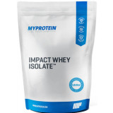 Myprotein Impact Whey Isolate 5.5lbs Unflavored