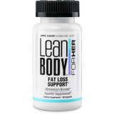 Jamie Eason Signature Series Fat Loss Support  60ct Bottle