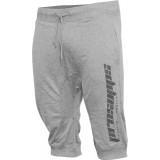 ProSupps Jogger Shorts Small Heather